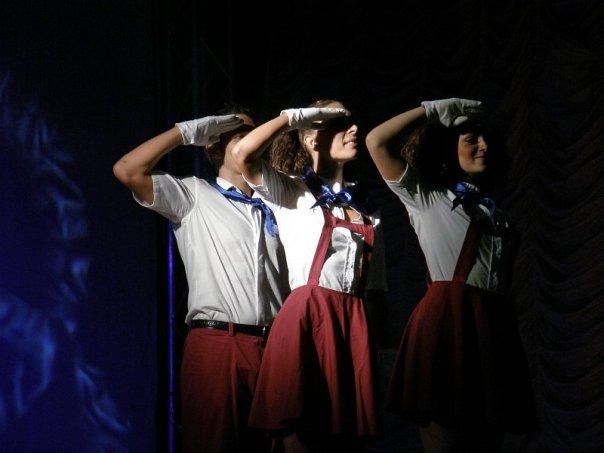 Spirit of Burgas - Salsa Che