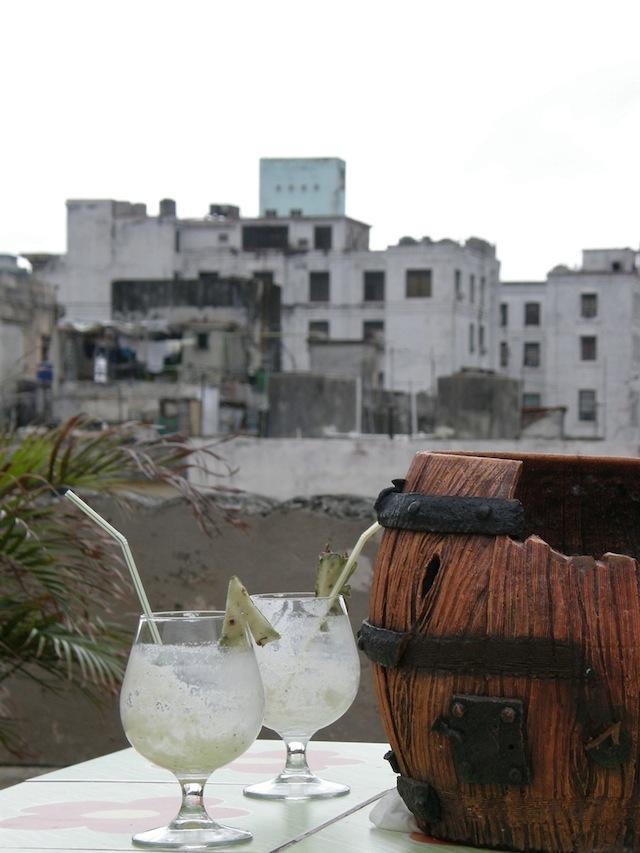 Куба в три пласта - Куба на туристите - 2